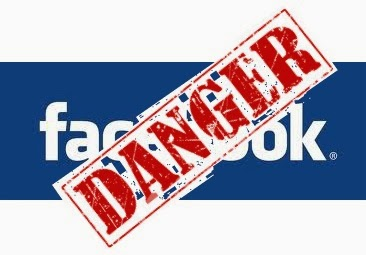 Facebook Dangers (Part 2)
