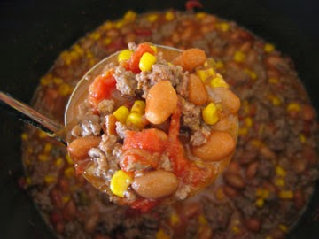 A Good Bowl of Soup (Avoiding Spiritual Complacency)