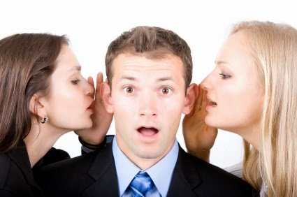3 Questions That Will (Almost) Eliminate Gossip
